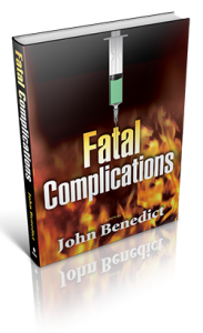 Fatal Complications Hard Back Cover